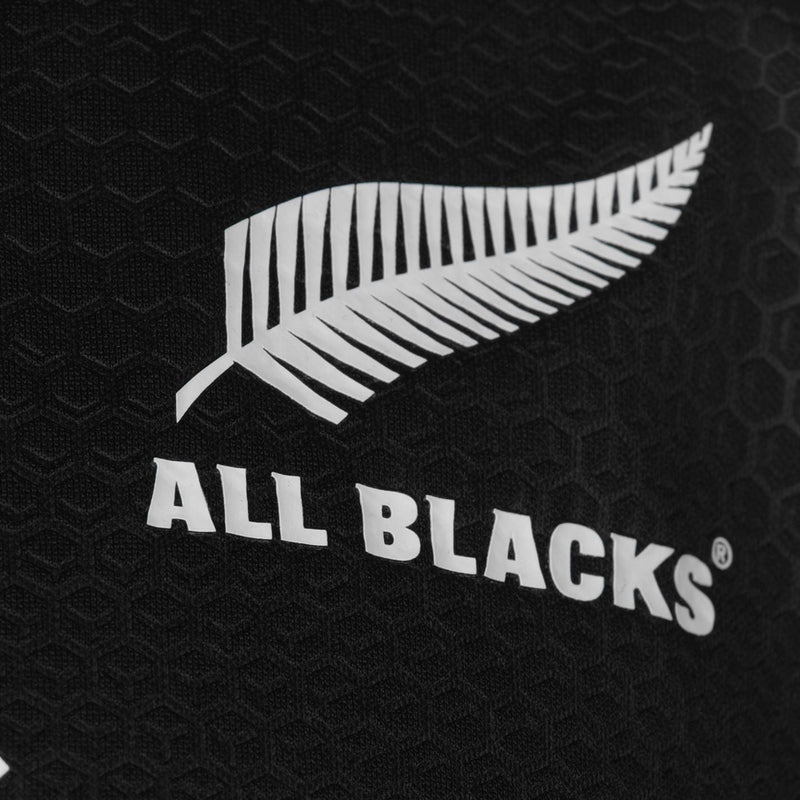 adidas - New Zealand All Blacks Home Rugby Shirt 2018 2019