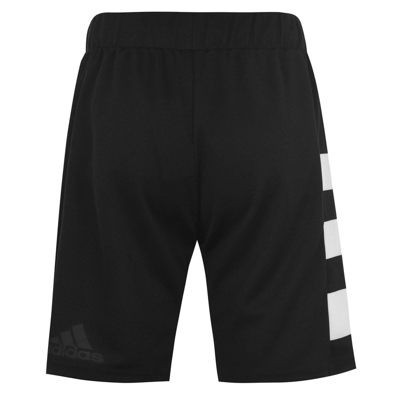 adidas - All Blacks Woven Shorts Mens
