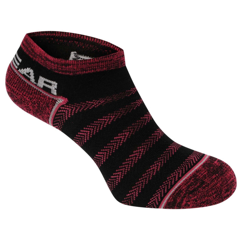 LA Gear - Yoga Sock 3 Pack Ladies