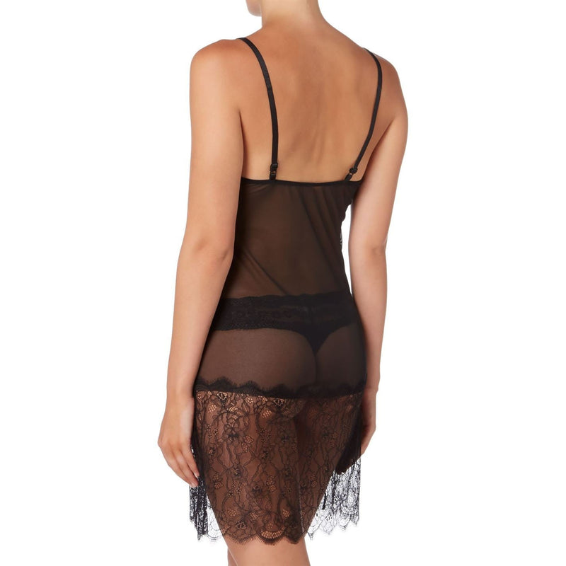 B Temptd - B sultry chemise