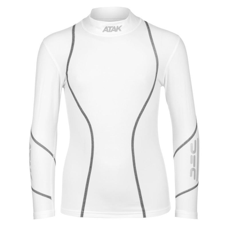 Atak - Gaelic Compression Top Junior