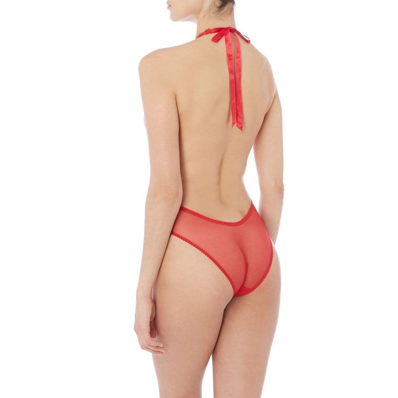 L Agent by Agent Provocateur - AP L-A Grace Plays LdsC99