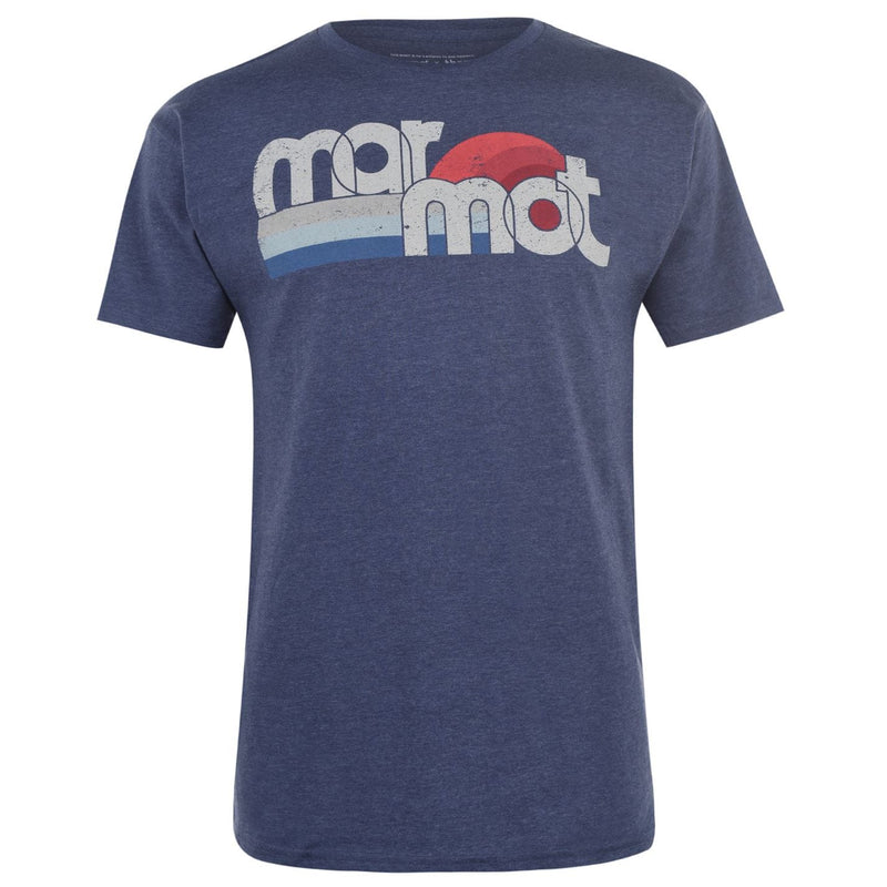 Marmot - Oceanside T Shirt Mens