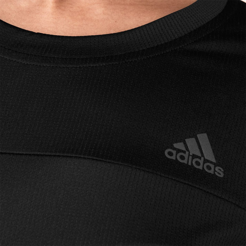 adidas - Own The Run Long Sleeve T Shirt Ladies