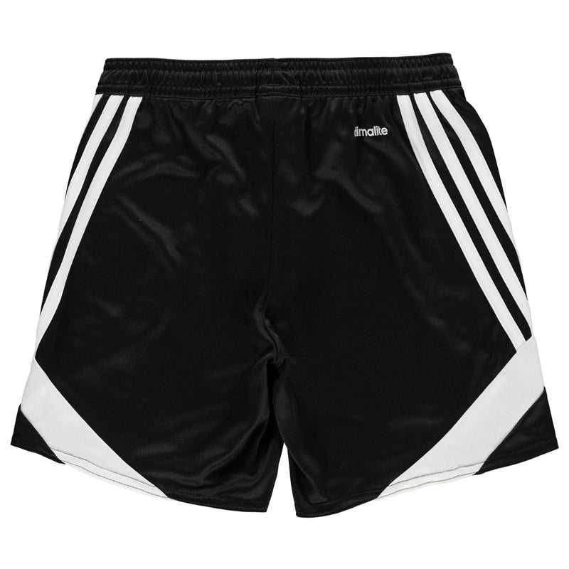 adidas - 3 Stripe Shorts Junior Boys