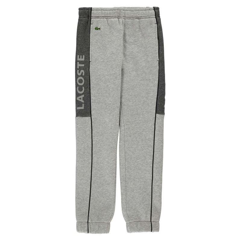 Lacoste - Logo Stripe Jogging Bottoms