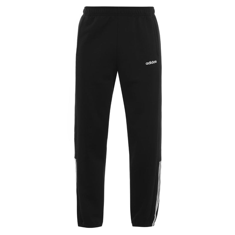 adidas - 3 Stripe Jogging Pants Mens
