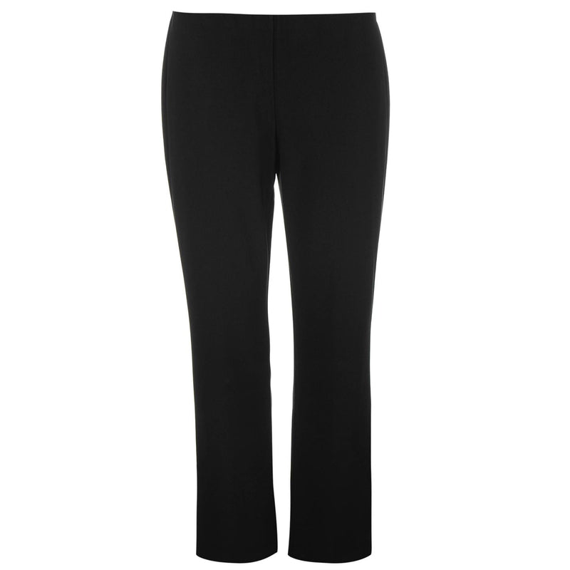 M Collection - Bootleg Trousers Ladies