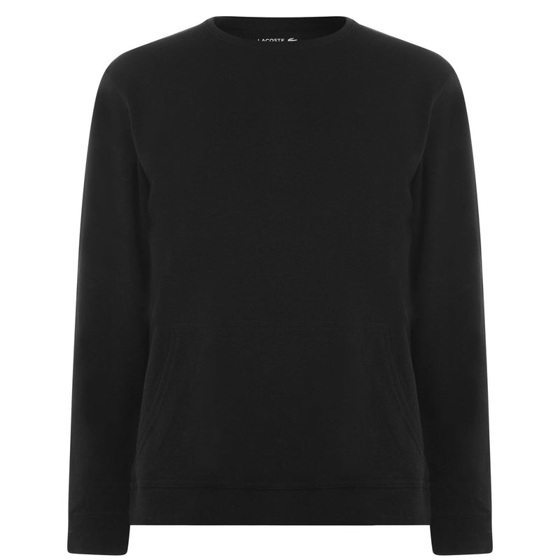 Lacoste - Lounge Long Sleeve Top
