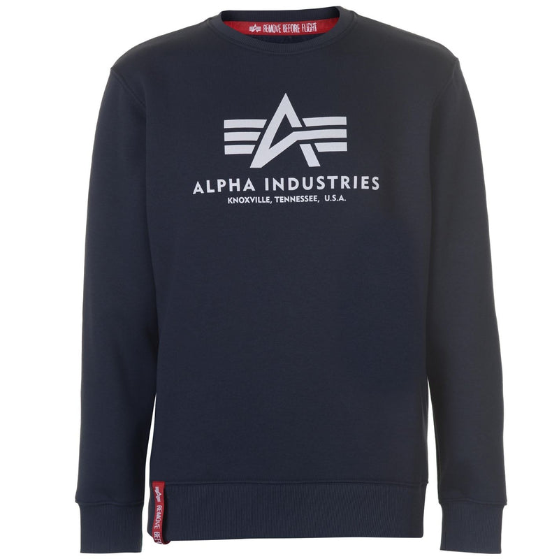 Alpha Industries - Basic Sweater