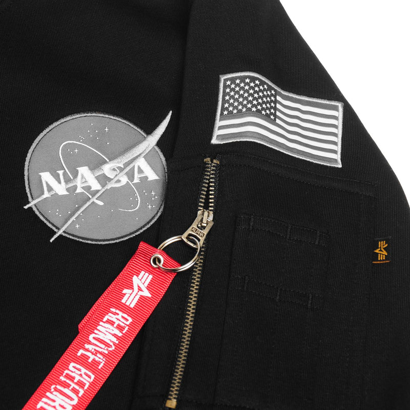Alpha Industries - Space Shuttle Sweatshirt