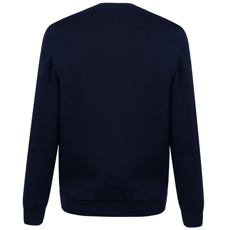 adidas - 3 Stripes Crew Sweatshirt Mens