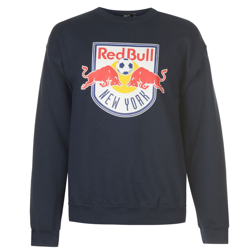 MLS - Logo Crew Sweater Mens