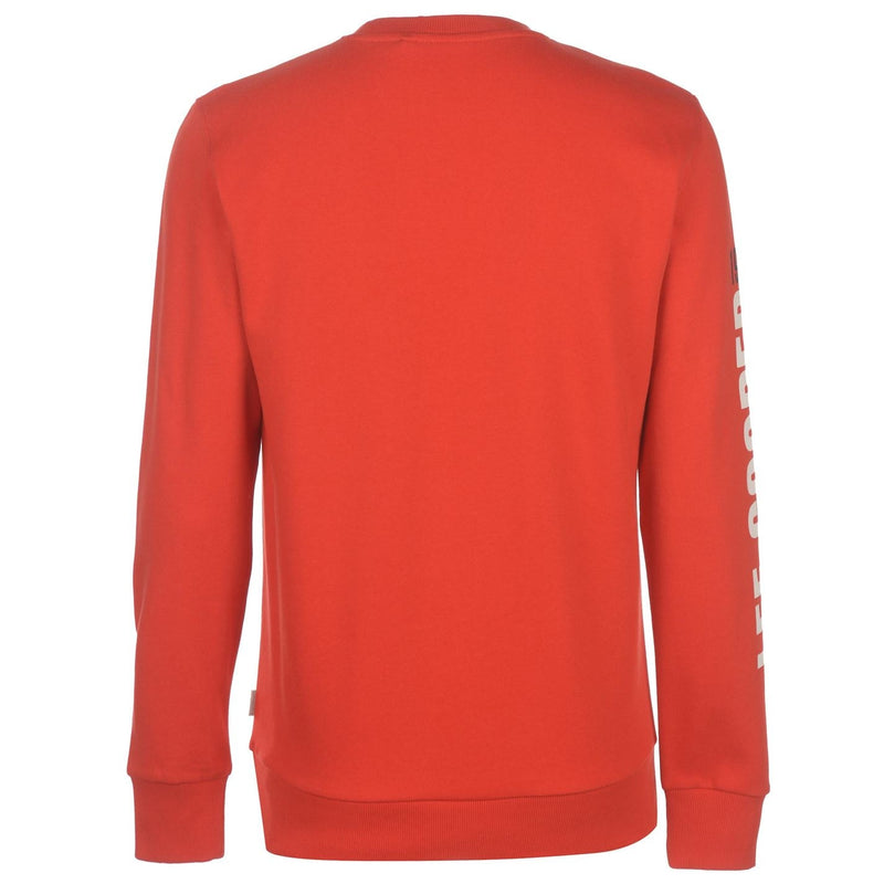Lee Cooper - Bright Crew Sweater Mens