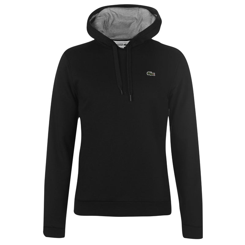 Lacoste - Over The Head Basic Hoodie