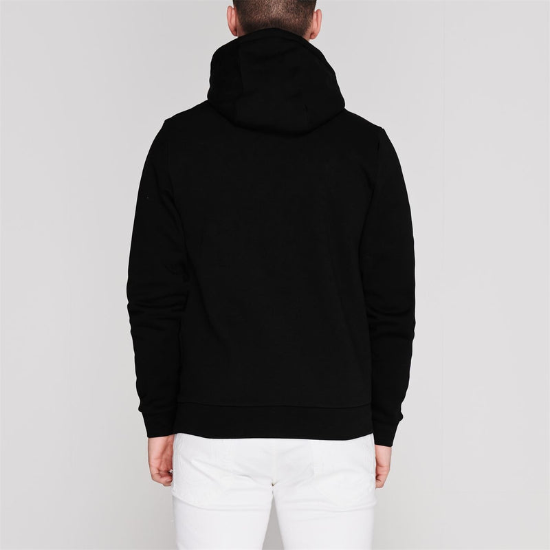 Lacoste - Large Logo OTH Hoodie