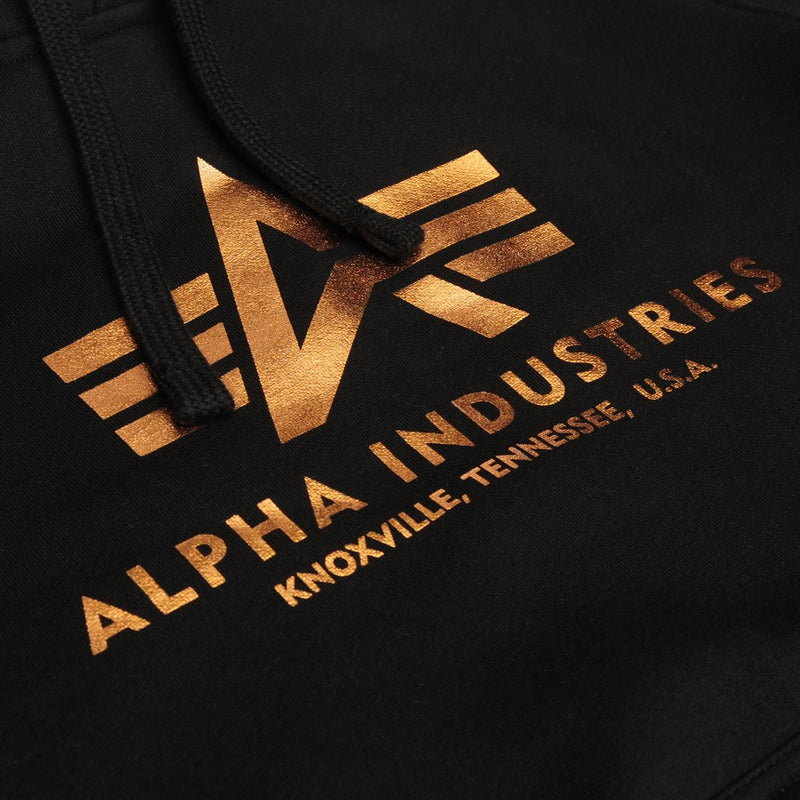 Alpha Industries - Basic Hoodie