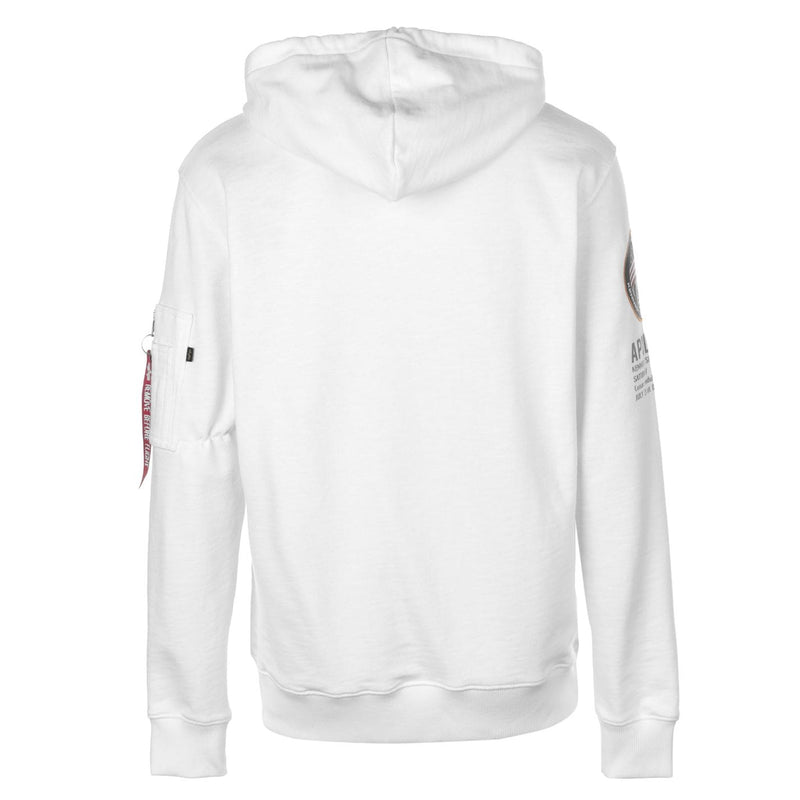 Alpha Industries - Apollo 11 Hoodie