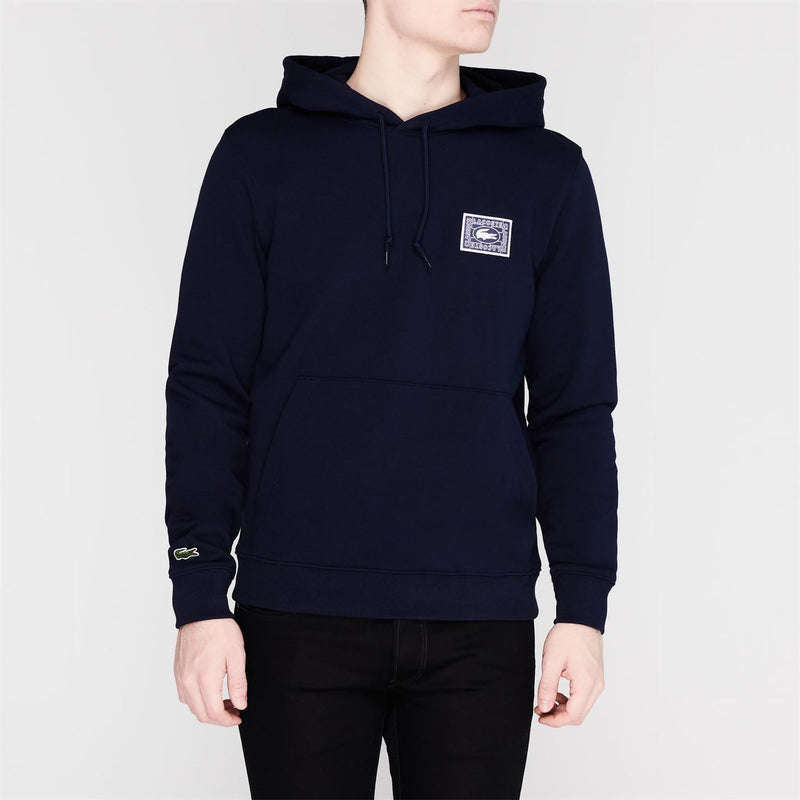 Lacoste - Court OTH Hoodie