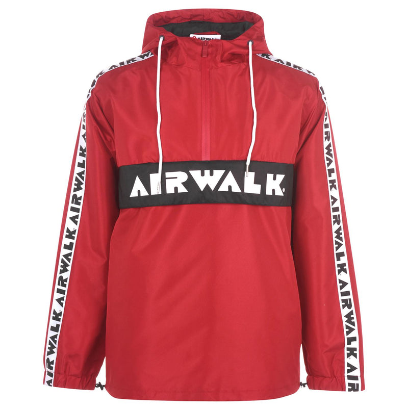 Airwalk - Airwalk Overhead Jacket Mens