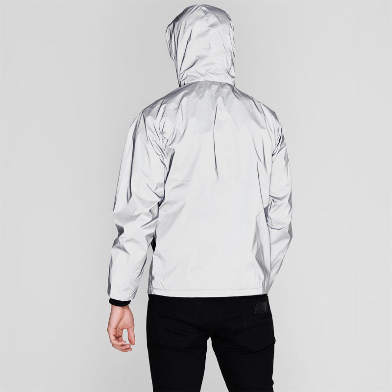 Airwalk - Airwalk Windcheater Jacket Mens