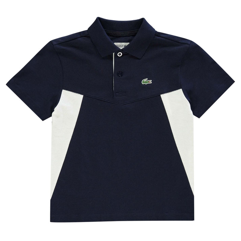Lacoste - Block Colour Polo