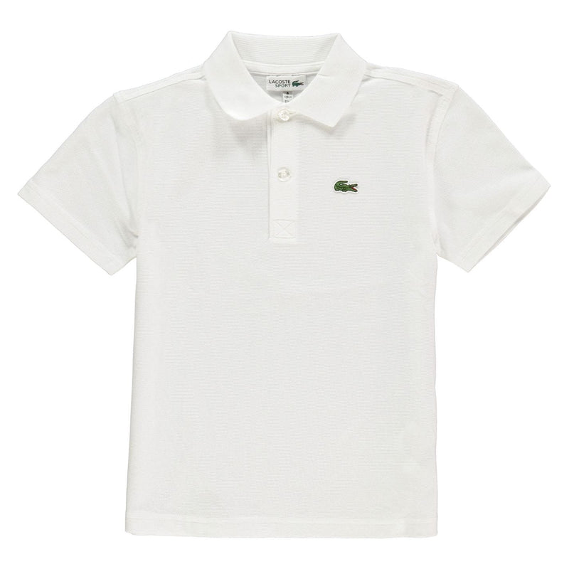 Lacoste - Basic Regular Polo Shirt