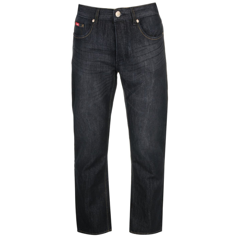Lee Cooper - Regular Jeans Mens