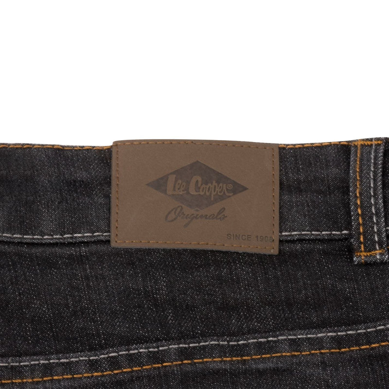 Lee Cooper - Denim Shorts Mens