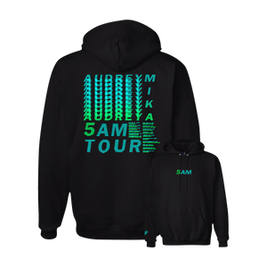 5am Tour Hoodie