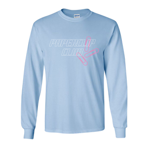 Paperclip Club Long Sleeve