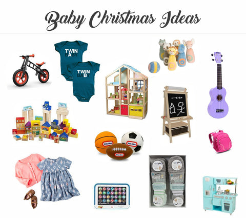 you can check this awesome post from parentcom best toys of 2017 babies and toddlers