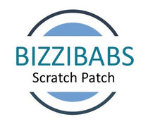 Bizzibabs Scratch Patch