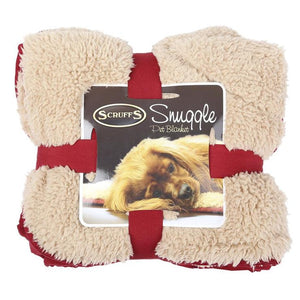 Scruffs Snuggle Blanket for Pets