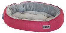 Load image into Gallery viewer, ROGZ Cuddle Oval Pod