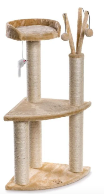 Moon of Jupiter Cat Tree