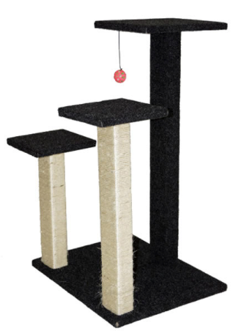 SCRATZME SCRATZ CAT STAIRS & stepping posts - Bizzibabs.com