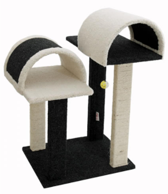 SCRATZME CAT IGLOOS & SCRATCH POSTS - Bizzibabs.com
