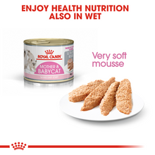 Load image into Gallery viewer, ROYAL CANIN Mother & Babycat Food