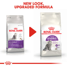 Load image into Gallery viewer, ROYAL CANIN Sensible Adult Cat Food
