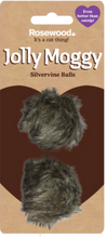 Load image into Gallery viewer, Plush Balls with Silvervine