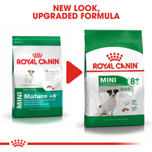 Load image into Gallery viewer, ROYAL CANIN Mini Adult 8+ Years Dog Food