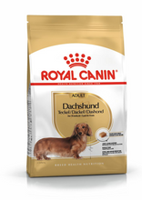 Load image into Gallery viewer, ROYAL CANIN Dachshund Adult Dog Food