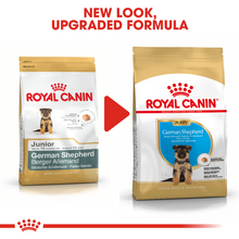 Load image into Gallery viewer, ROYAL CANIN German Shepherd Puppy Dog Food