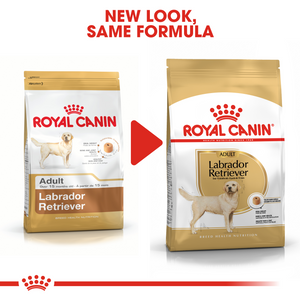 ROYAL CANIN Labrador Retriever Adult Dog Food