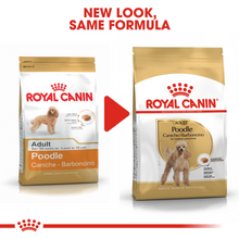 Load image into Gallery viewer, ROYAL CANIN Poodle Adult Dog Food