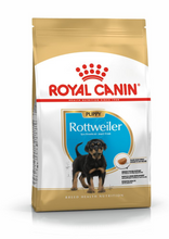 Load image into Gallery viewer, ROYAL CANIN Rottweiler Puppy Dog Food
