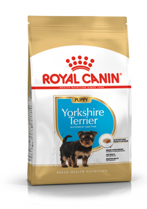 ROYAL CANIN Yorkshire Terrier Puppy Dog Food
