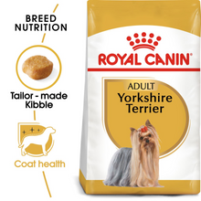 Load image into Gallery viewer, ROYAL CANIN Yorkshire Terrier Adult Dog Food