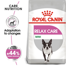Load image into Gallery viewer, ROYAL CANIN® Relax Care Mini